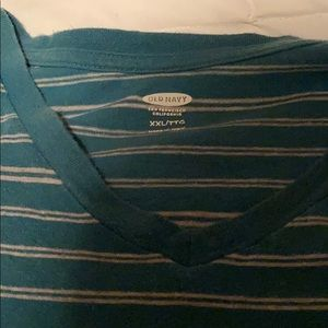 Old Navy Shirts - Old navy stripped t shirt